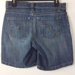 Cabela Jean Shorts